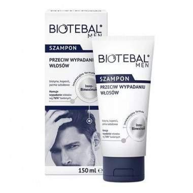 biotebal-men-sampon-150-ml
