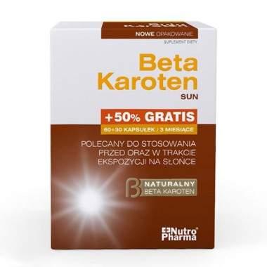 beta-karoten-sun-90-kaps