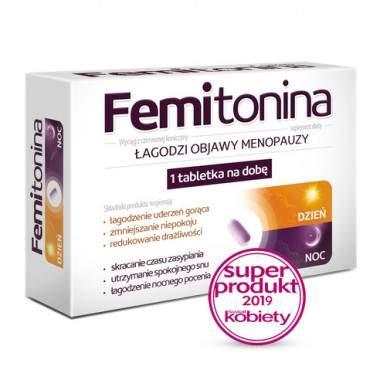 femitonina-30-tabl-p-