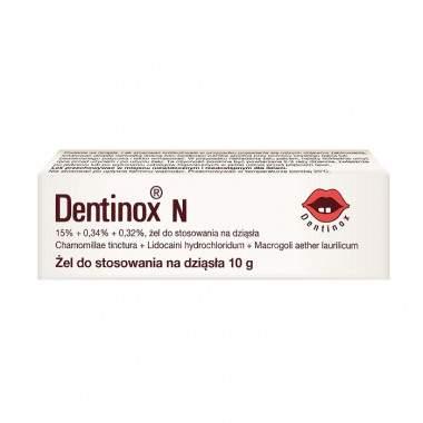 dentinox-n-zel-10-g-p-