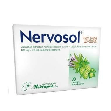 nervosol-tabs-30-tabl-p-