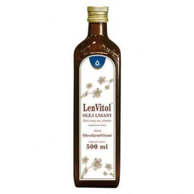 olej-lniany-lenvitol-500-ml-oleofarm
