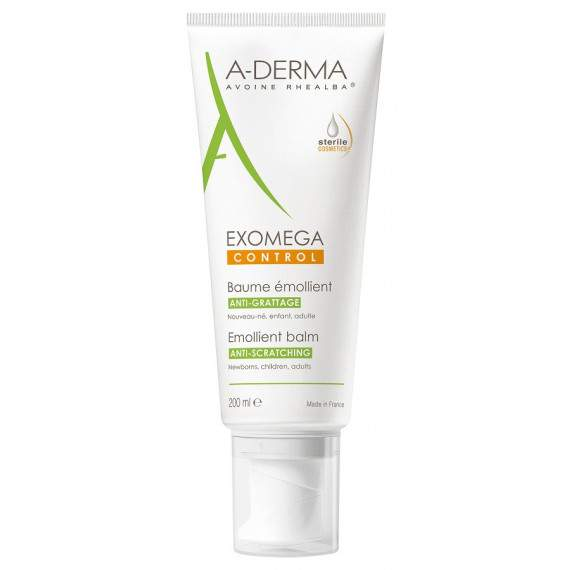 aderma-exomega-balsam-control-200ml