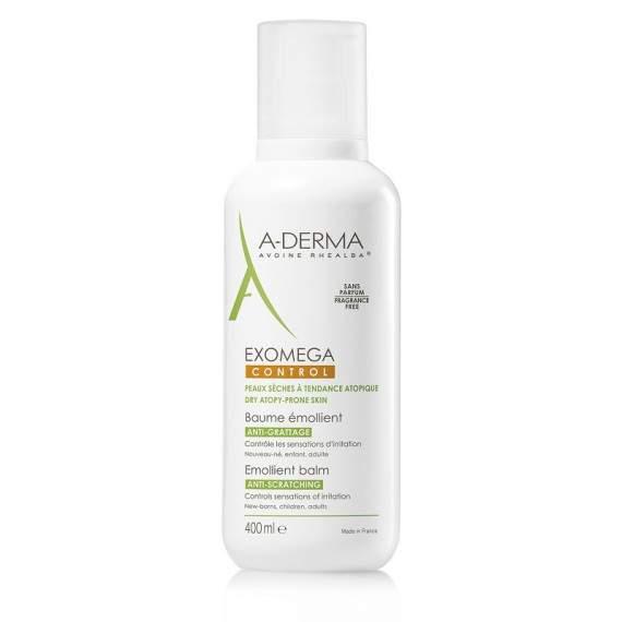 aderma-exomega-balsam-control-400ml