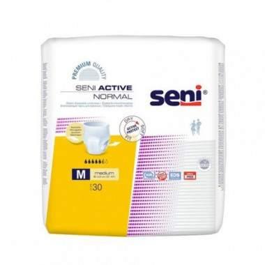 seni-active-normal-m-30-szt